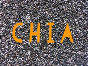 Chia Mehl