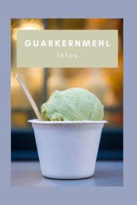 Guarkernmehl kaufen