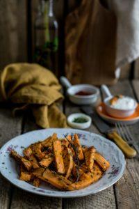 Süßkartoffelmehl